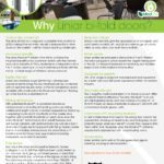 Bi-Fold Doors Fact Sheet
