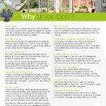 Roofs Fact Sheet